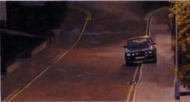 car at night 5